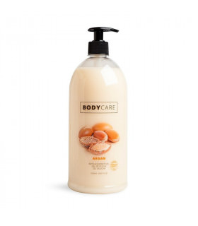 Body Care Gel de Ducha Argan 1000ml