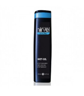 Nirvel Styling Wet Gel 250ml