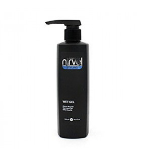 Nirvel Styling Wet Gel 500ml