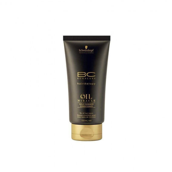 Schwarzkopf BC Oil miracle Acondicionador 150ml