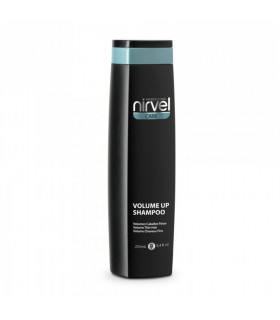 Nirvel Volume Up Shampoo 250ml