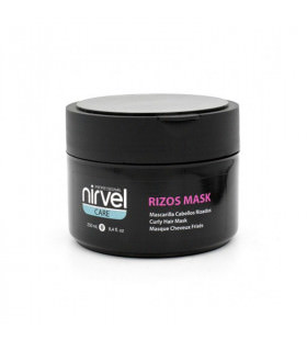 Nirvel Rizos Mask 250ml
