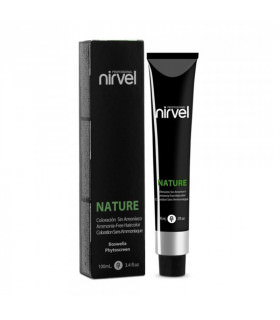 Nirvel Nature 8.0 100ml