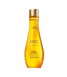 Schwarzkopf BC Oil miracle Tratamiento de acabado 100ml