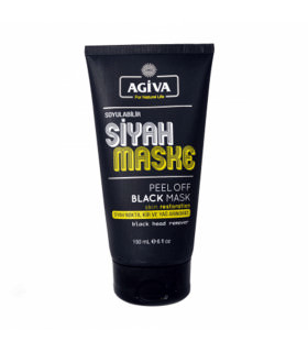 Agiva Black Mask 150ml