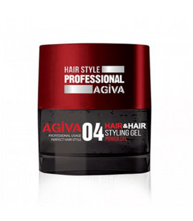 Agiva Styling Gel 04 700ml