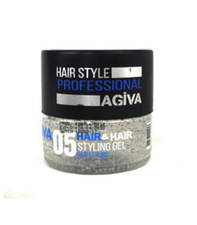 Agiva Styling Gel 05 700ml