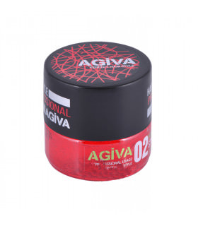 Agiva Styling Gel 02 Ultra Strong 200ml