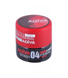 Agiva Styling Gel 04 200ml