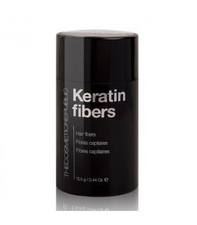 The Cosmetic Republic Keratin Hair Fibers Castaño Oscuro 12,5grs