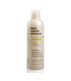 The Cosmetic Republic Multi Vitamin Shampoo 200ml