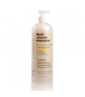 The Cosmetic Republic Multi Vitamin Shampoo 1000ml