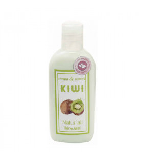Sabrina Natur All Crema Manos Kiwi 100ml