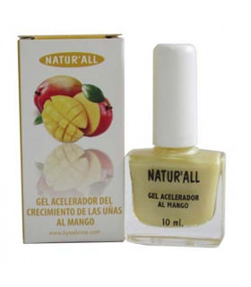 Sabrina Natur All Gel Acelerador Mango 10ml
