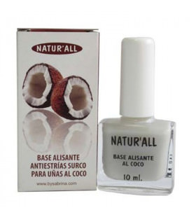 Sabrina Natur All Base Alisante Coco 10ml