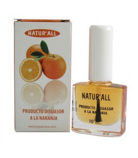 Sabrina Natur All Disuasor Naranja 10ml