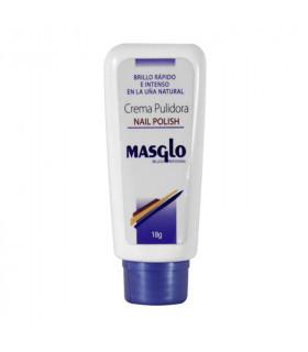 Masglo Crema Polish 18gr