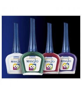 Masglo Kit Esmaltes Colección Color Colombia