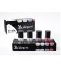 "Sabrina Nails Le Kit ""Be Elegant"" (4uds x 5ml)"