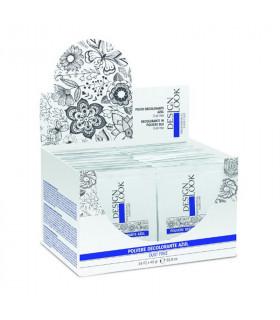 Design Look Polvo Decolorante Azul Dust-Free 40gr