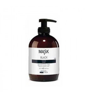 Design Look Color Mask Steel Black 1.0 300ml