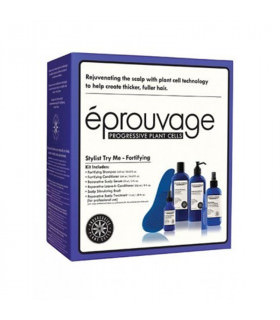 Eprouvage Stylist Try Me Kit Fortifying
