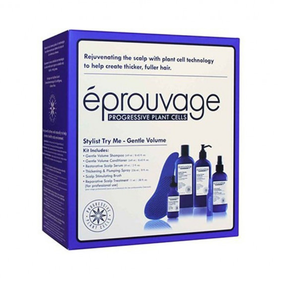 Eprouvage Stylist Try Me Kit Gentle Volume