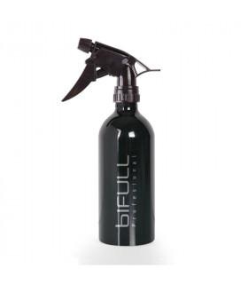 Bifull Pulverizador Metálico Spray Metallic Negro