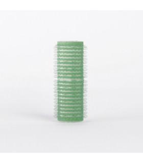 Bifull Rulo Velcro Verde 20mm (12uds)