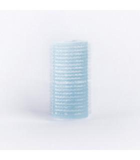 Bifull Rulo Velcro Azul Pastel 28mm (12uds)