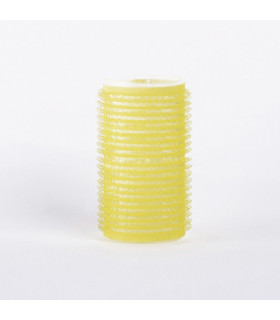Bifull Rulo Velcro Amarillo 32mm (12uds)