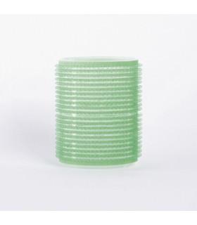 Bifull Rulo Velcro Verde 48mm (12uds)