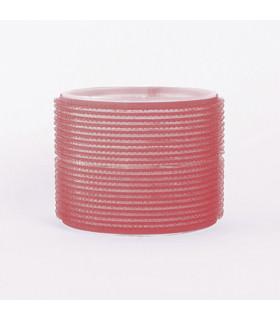 Bifull Rulo Velcro Rojo 70mm (6uds)