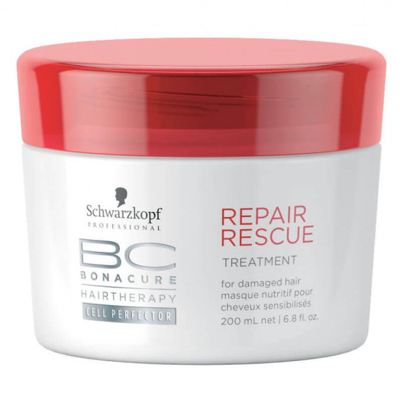 Schwarzkopf BC Repair rescue Tratamiento 200ml