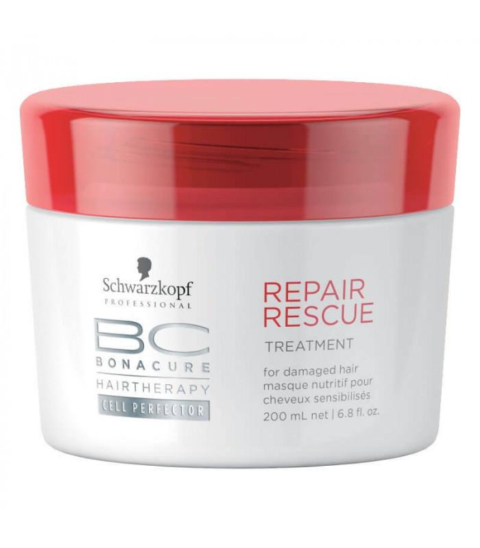 Schwarzkopf BC Repair rescue Tratamiento 200ml
