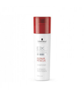 Schwarzkopf BC Repair Rescue Acondicionador 200ml