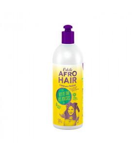 Embelleze Afro Hair Crema Para Peinar Argan 500ml