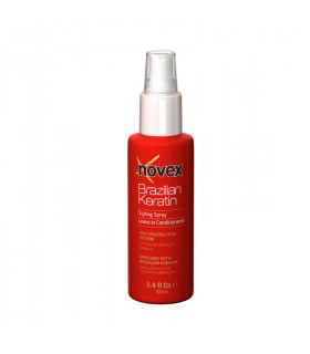 Embelleze Brazilian Keratin Leave In Conditioner Spray 100ml