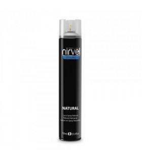 Nirvel Laca Spray Natural 750ml