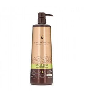Macadamia Professional Ultra Rich Moisture Conditioner 500ml