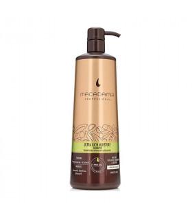Macadamia Professional Ultra Rich Moisture Shampoo 500ml