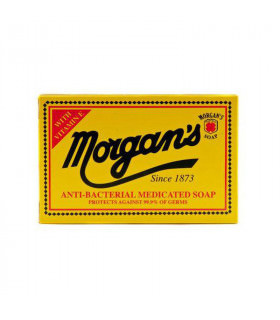Morgan´s Anti-bacterial Medicated Soap 80gr