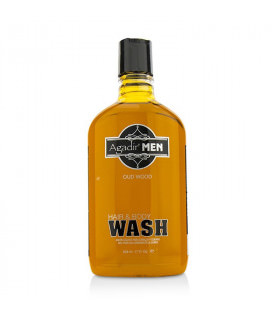 Agadir Men Hair & Body Wash 508ml