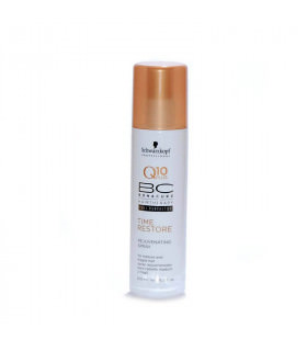 Schwarzkopf BC Time restore Q10 Spray rejuvenecedor 200ml
