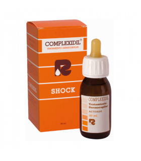 Complexidil Shock 60ml