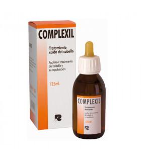 Complexil Tratamiento Caída del Cabello 125ml