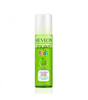 Revlon Kids Equave Green Aple Detangler Conditioner 200ml