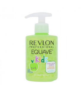 Revlon Kids Equave Shampoo Apple 300ml