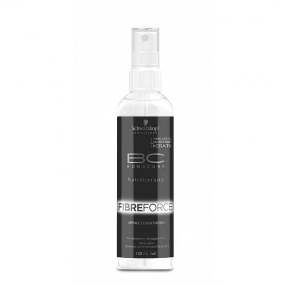 Schwarzkopf BC Fibre Force Spray acondicionador 150ml