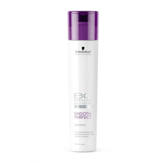Schwarzkopf BC Smooth perfect Champú 250ml